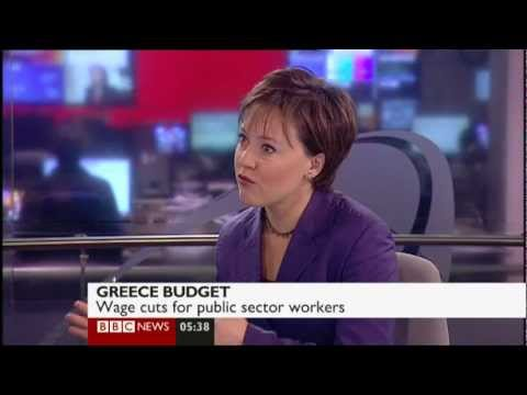SALLY BUNDOCK:-BBC NEWS_12 Nov. 2012 - World Business Report.