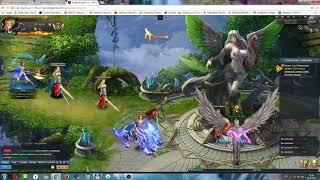 Dragon Knight 2 Обзор новой онлайн игры