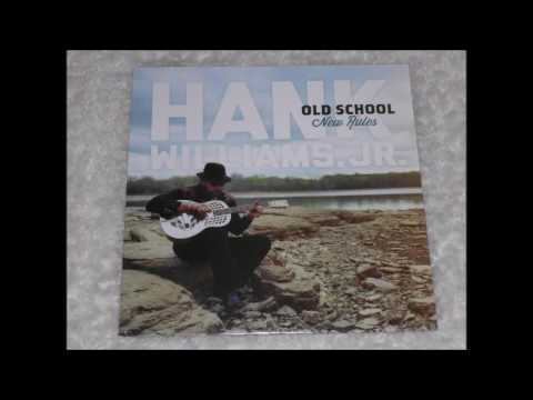 10. Keep The Change - Hank Williams Jr. - Old School New Rules