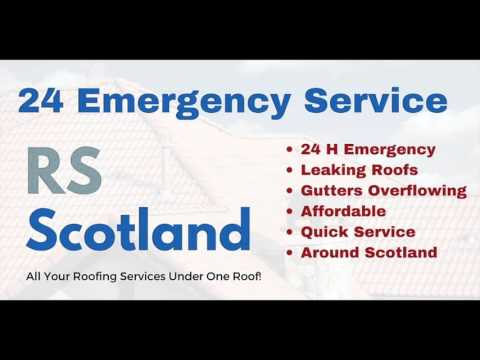 Roofing Glasgow By RS Scotland