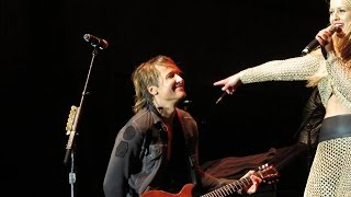 "Keith Urban & Christie Lamb - ""We Were Us"" Deni Ute Muster 2016"