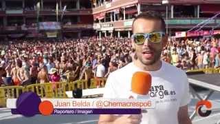 Maspalomas Pride 2014