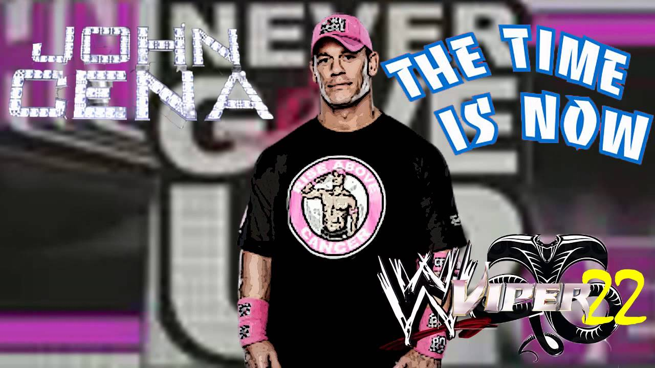 John Cena Wallpaper 2012