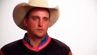 Meet The Bullfighters: Frank Newsom