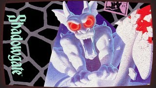 Shadowgate (NES) - Speedrun (16:31)