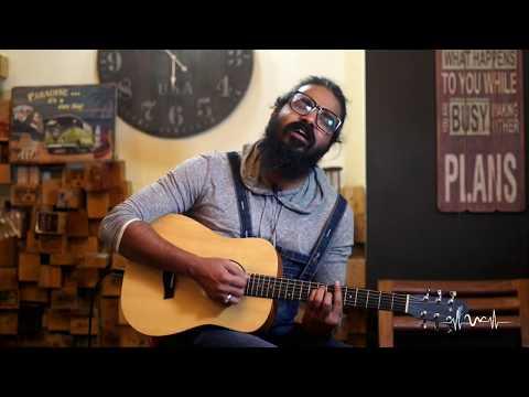 Mast Hua New Unplugged Version | Asrar
