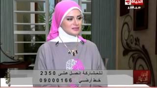 بالفيديو.. الجندي: مطاعم اللاجئين السوريين أفضل من المصرية