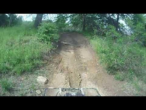 Deepwater ATV Trails