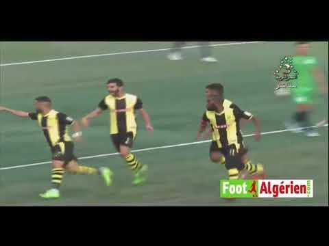 Ligue 1 Algérie (4e journée) : USM Harrach 1 - CS Constantine 1