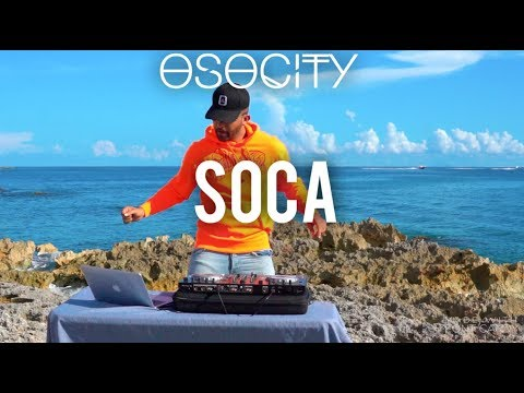 SOCA Mix 2019  The Best of SOCA 2019 by OSOCITY