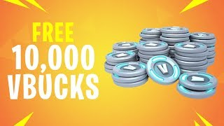 Fortnite - How To Earn Free VBucks From Your Siblings