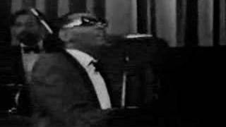 Ray Charles - Hallelujah I Love Her So (1955)