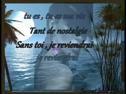 Secret love  Tornero en Français Je reviendrais