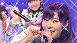 "2017.02.18 ON AIR / Full HD (1920x1080p), 60fps HKT48 9th Single ""B..."