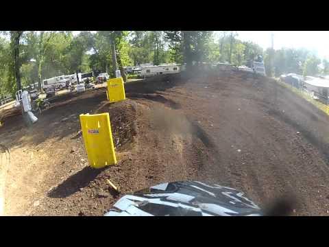 Loretta Lynn National 2014 Vet 30 B/C Moto 1