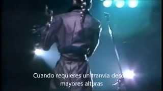 """SADE """"Smooth operator"""" (LIVE, 84) SUBTITULADA AL ESPAÑOL"""