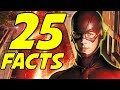 25 Interesting Facts You Might Not Know About The Flash! (25 Facts)