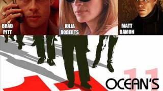 Ocean's Eleven Soundtrack - David Holmes-Boobytrapping.wmv