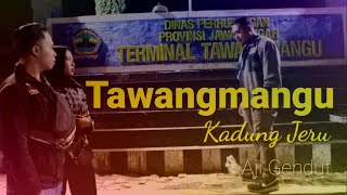 TAWANGMANGU KADUNG JERU - AJI GENDUT (Official Video)