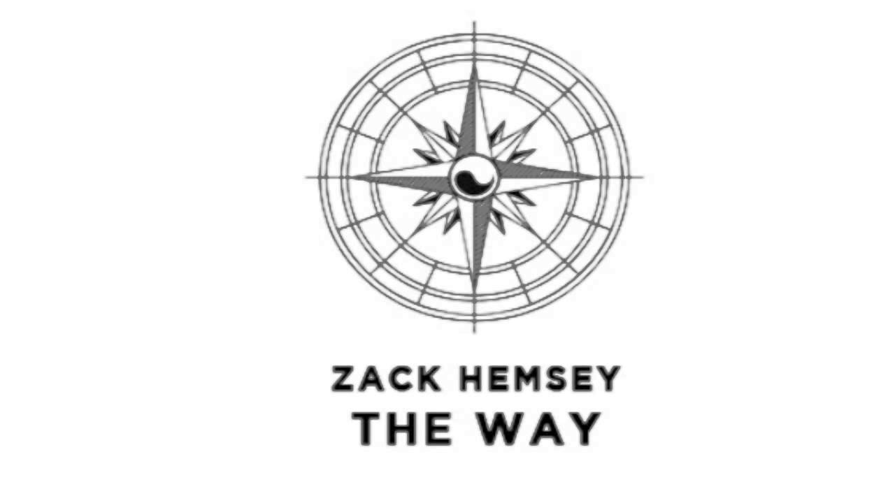 """Zack hemsey """"end of an era (our humanity)"""" youtube."""