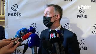 Reconfiner Paris trois semaines ? «Ce n'est qu'une hypothèse», se défend la mairie