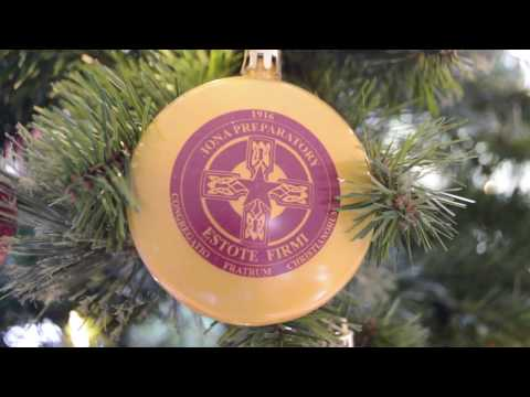 Merry Christmas from Iona Preparatory School K-12!