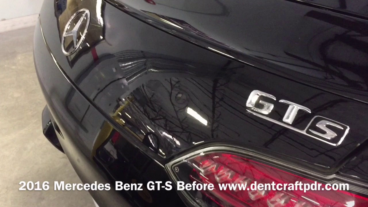 Mobile paintless dent removal repair fremont ca for Mercedes benz repair fremont ca
