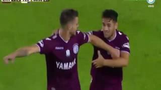 Video Lanús vs Vélez Sarsfield (2-0) Primera División 2016/2017 Fecha 22 download MP3, 3GP, MP4, WEBM, AVI, FLV Desember 2017
