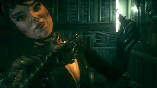 Batman: Arkham Knight | Kitty Cat Women Part 6