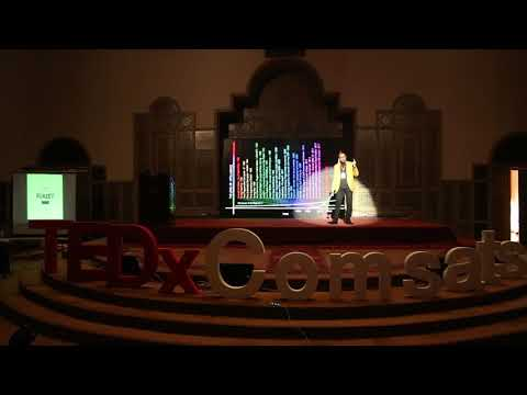 The rise of Transhumans and Artificial Intelligence  | Dr . Wajahat Mehmood Qazi | TEDxCOMSATS
