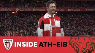 ⛳️ Jon Rahm I Fútbol y Golf unidos por el Athletic | INSIDE