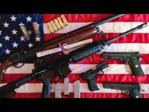 Whaaaaaaat? USDA Have Submachine Guns?? NWO