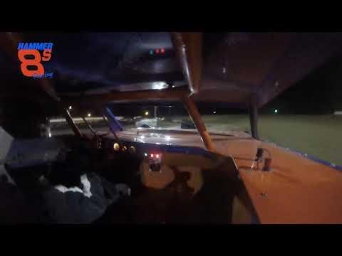 Oakshade Raceway Bomber Spectacular A Main 9/22/2018