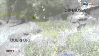Obhausen - Mordfall Daniela Gabert (†9)
