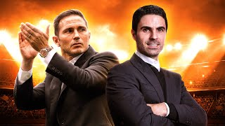 Lampard at Chelsea & Arteta at Arsenal: Year One Review | Extra Time