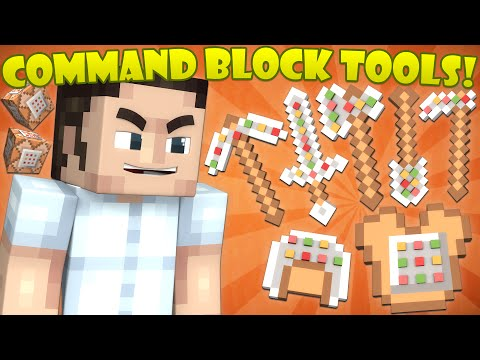 Thumbnail: Why Command Block Tools Don't Exist - Minecraft