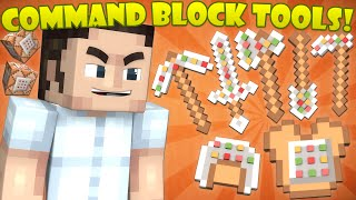 Why Command Block Tools Don't Exist - Minecraft
