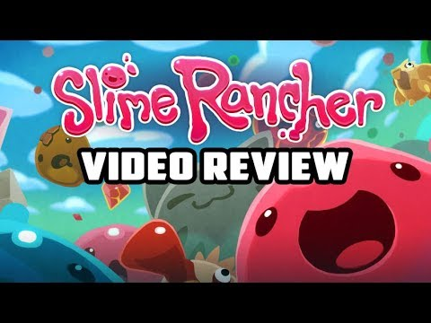 Slime Rancher PC Game Review - Most Addictive Game of 2017