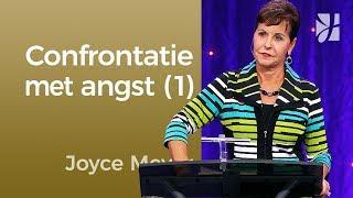 De confrontatie met de angst (1) – Joyce Meyer – Gedachten en woorden beïnvloeden