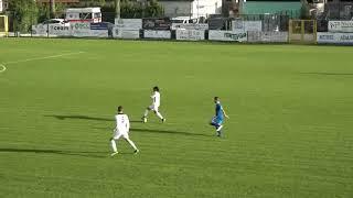 Serie D Girone E Real Forte Querceta-Ligorna 1-0