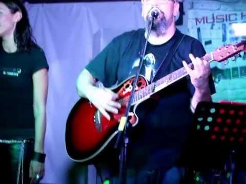 OCEAN BOULEVARD Eric Clapton Tribute Band - LAYLA (acoustic version)