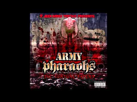 Jedi Mind Tricks Presents: Army of the Pharaohs -