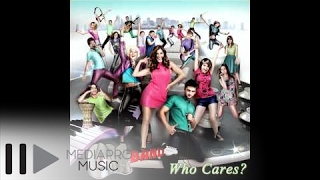 LaLa Band - Who Cares?