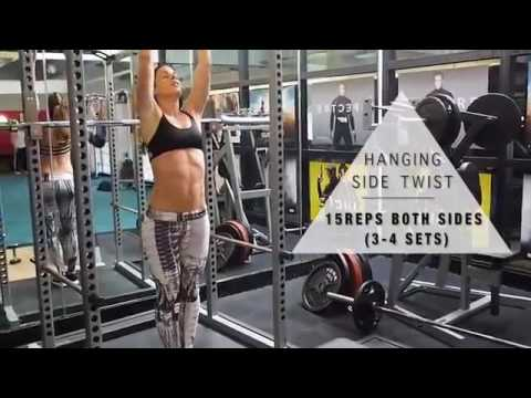 How To Build Six Pack Abs for Women – 6 Pack Abs Workout To Hit Your Core