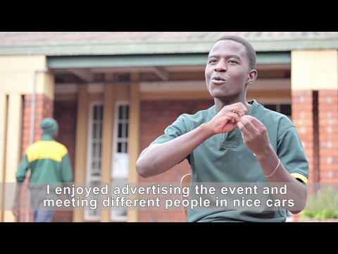 Zimbabwe Colour Run Emerald Hill School for the Deaf
