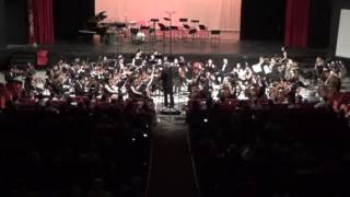 Symphony No. 7 in A Major  Cherry Hill East Symphony Orch
