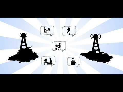 Connect Broadband Enterprise Solutions
