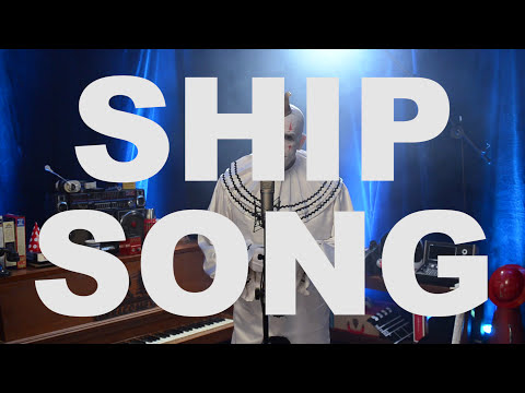 Ship Song - Nick Cave cover - Puddles Pity Party