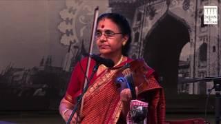 Download lagu Jashn-E-Deccan 2016: Dr. N. Rajam, Raag Bageshri