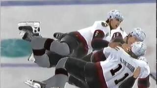 NHL 2K6 Ending